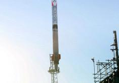 宇宙のまちのロケット開発プロジェクト  2度目の宇宙に到達したインターステラテクノロジズ!量産化と軌道投入ロケット開発を応援