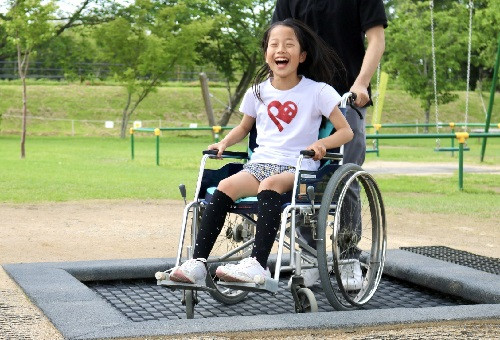 【第2弾】障がいがあることで公園遊びができない。そんな思いにさせたくない。障がいの有無にかかわらず、みんなが楽しめる遊具を設置します!