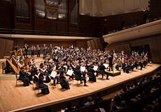 新日本フィル「音楽の力で人とまちを元気に」2021