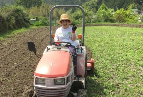 「近しい田舎」に誰もが輝く「ふるさと」をみんなで創りましょう!~みんなのふるさと創造「農・福・観・高」プロジェクト~
