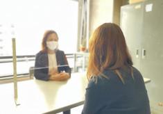 14-14 新型コロナウイルス感染症対策 生理の貧困等女性問題 対策プロジェクト
