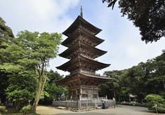 【国宝指定の応援をお願いいたします】妙成寺にまつわる伝説や隠れスポットを巡る看板を作ります!~古の羽咋を未来につなぐ~