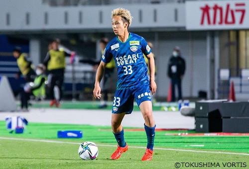 ~みんなの応援をカタチに~ 徳島ヴォルティスの若手選手育成を応援しよう!
