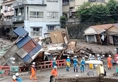 【緊急】令和3年7月豪雨災害 被災地での活動を応援してください(Civic Force)