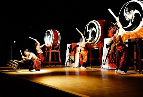 和太鼓のチカラで子どもたちに夏休みの思い出を!日本一のプロ集団と学び・楽しむ和太鼓ワークショップ