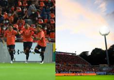 大宮アルディージャホームスタジアム「NACK5スタジアム大宮」の照明灯を生まれ変わらせたい!
