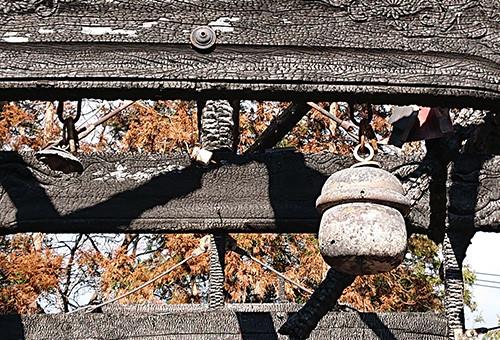 放火焼失した九州最古のえびす神社再建のシンボル、不幸や失望から不死鳥のようによみがえる「たちあがりえびす」石像建立プロジェクト