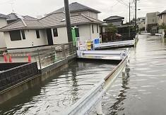 |緊急:令和3年8月豪雨災害|被災地での支援活動を応援してください