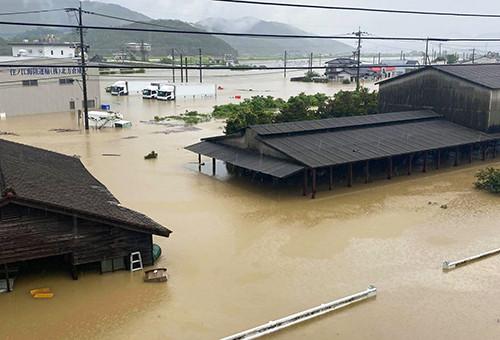 【緊急】令和3年8月九州豪雨の被災地ボランティアの方々を支援する活動にご協力ください!