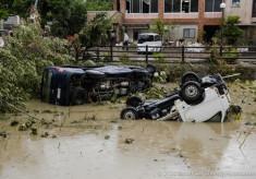 自然災害の被災地で生活の足となる車を届けたい!