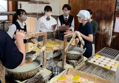 徳島の宝「伝統菓子」を若者目線でリブランディングし、伝承していきたい!|徳島の未来へ届ける贈り物プロジェクト|