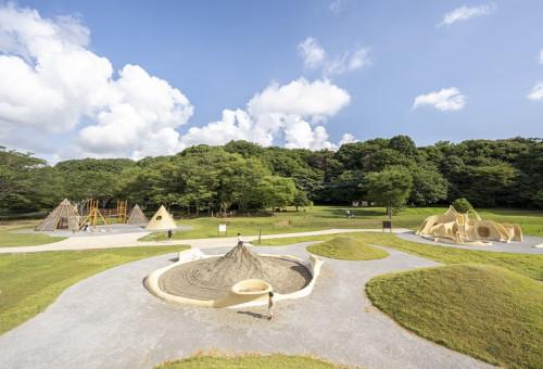 第2弾【松戸市21世紀の森と広場】未来につなげる「新たな遊び空間」整備に支援をお願いします!