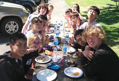 南魚沼の次世代を担う子どもたちに貴重な経験を!インターナショナル・ビレッジプロジェクト