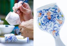 【クリエイター×伝統工芸】商品開発でコロナ禍の伝統工芸事業者を応援したい!