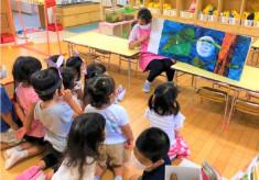 子どもたちに本を贈ろう!~子どもたちが過ごす施設の本を充実させたい~