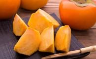 旬を食べる! 富有柿を数量限定で受付中!!