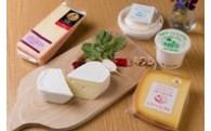 限定【30年寄附人気№1】共働学舎チーズセット!