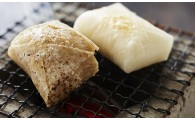【3/31まで】農家の玄米餅と切り餅セット