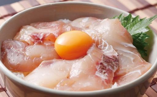 九十九島海仙漬(真鯛)