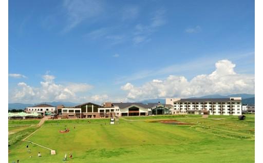 高原のホテルでリゾート気分を満喫しませんか?