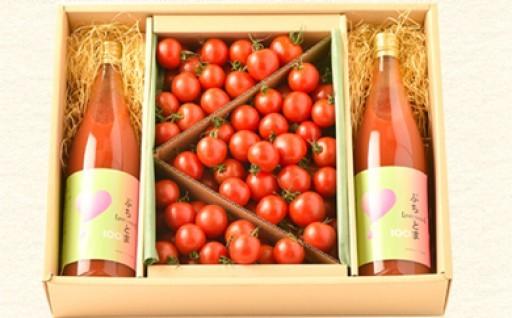 明日3月30日まで!にいみ農園ミニトマトジュース