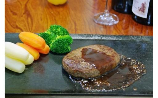 【NEW!】「上田の牛ハンバーグ」10個セット!