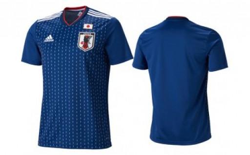 サッカー日本代表 ホームレプリカユニフォーム