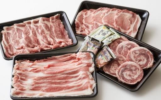 美味しい豚肉、着心地バツグンシャツなど登場です♪