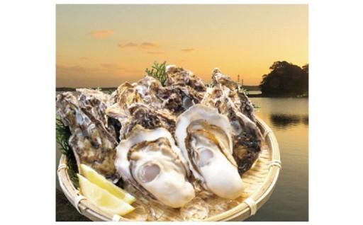 【5月25日まで受付!】平成30年分配送、生牡蠣