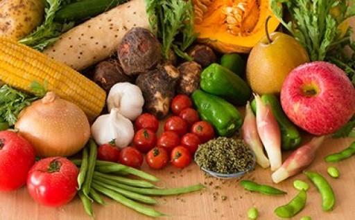 旬の野菜宅配便