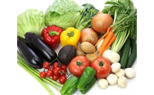 期間限定!旬の野菜詰合せをお届けします♪