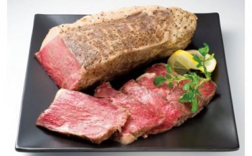 鳥取県産牛ローストビーフ
