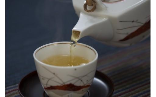 有機JAS認証取得済みの有機緑茶セット★