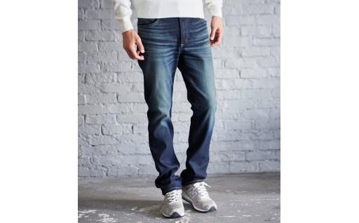 EDWIN 新感覚!スゴーイ楽なジーンズ