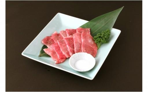 オレイン酸が豊富で体に優しい仙台牛焼肉用500g