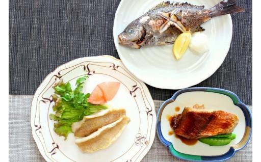 ~高級魚から平戸ならではの珍しい魚まで!~