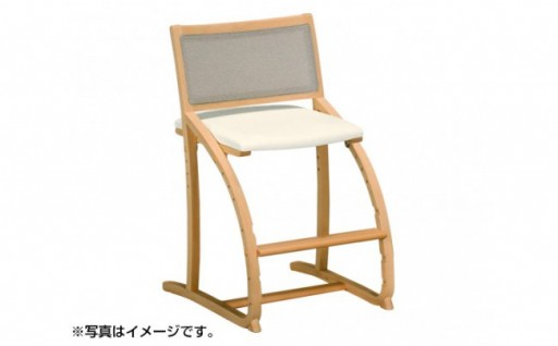 [カリモク家具]サポートチェア「クレシェ」