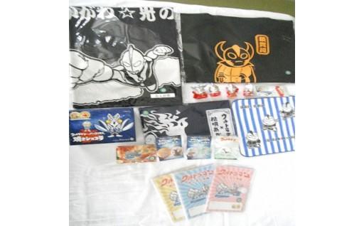 【オリジナルウルトラマンセット90(B)】好評