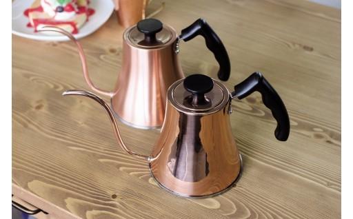 おいしいコーヒーを入れましょう♪