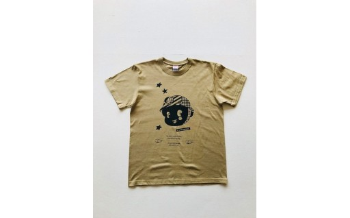 「ゆうちゃん」手作りTシャツ!