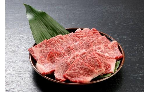 上質なお肉で焼肉に決まり!☆宮崎牛ロース焼肉用☆