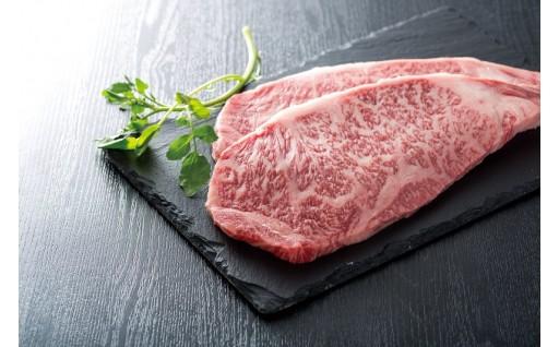秋田県産和牛ロース  ステーキ用