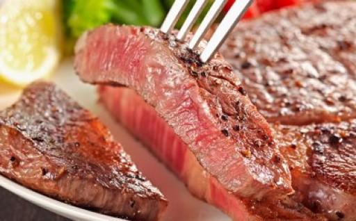 ◇おとなの贅沢を…◇ 黒毛和牛サーロインステーキ
