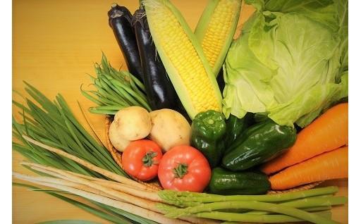 新鮮!美味しい野菜をたっぷり詰めてお届けします!