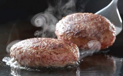 洋食屋さんの壱岐牛ハンバーグ