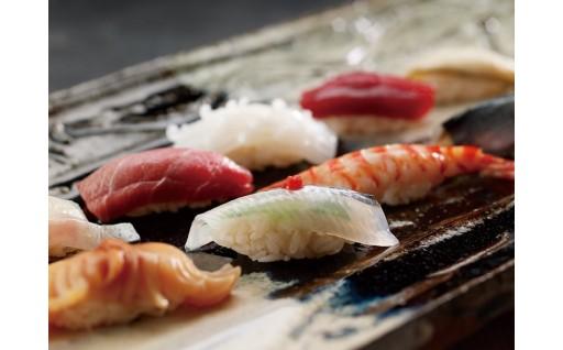 絶品のお寿司を最高の雰囲気で。