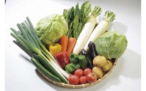 二戸の夏野菜で元気モリモリ