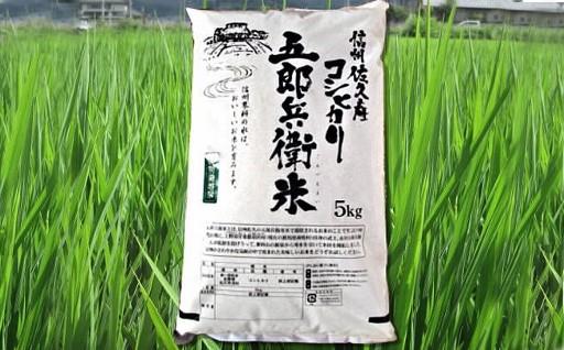 【幻の米】🍙五郎兵衛米
