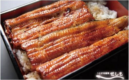 【幻の国産ブランド鰻】 共水うなぎの蒲焼