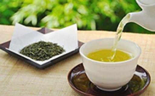 生粋狭山茶 味くらべ利き茶セット